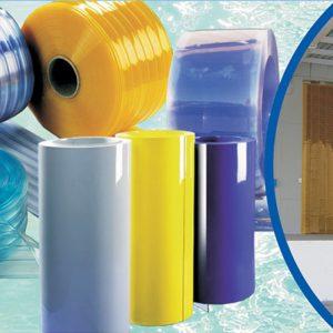 Màn nhựa PVC Extruflex - Pháp