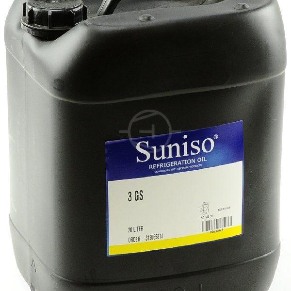 nhớt lạnh suniso 3gs