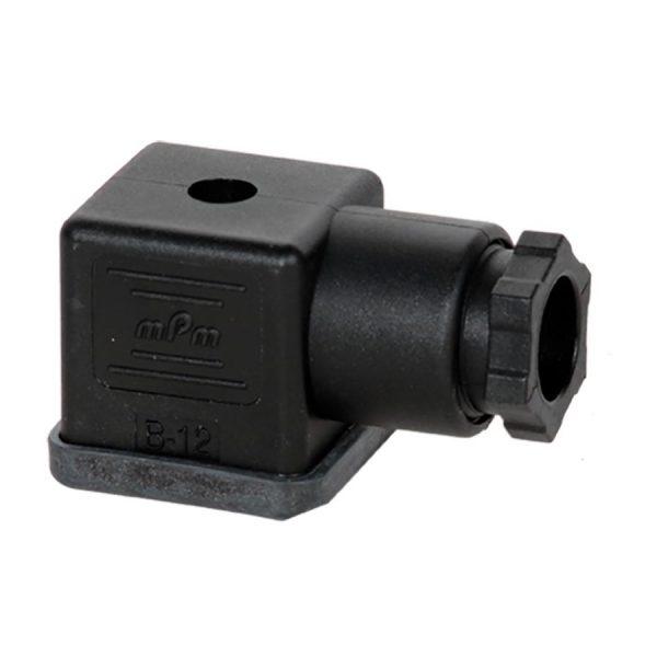 castel-castel-solenoid-coil-connector