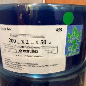 Màn nhựa PVC ngăn lạnh EXTRUFLEX - REF459-2002