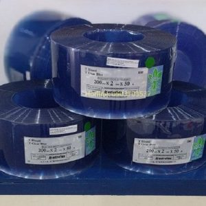Màn nhựa PVC ngăn lạnh EXTRUFLEX - REF100-2002