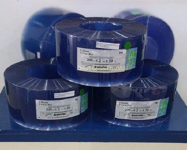 Màn nhựa PVC ngăn lạnh EXTRUFLEX – REF100-2002
