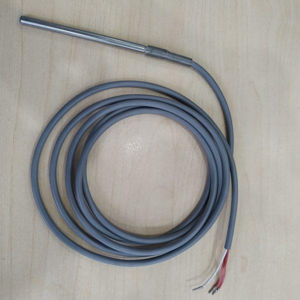 Đầu dò sensor nhiệt độ PT100 PT6S
