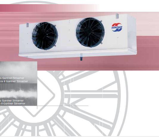 Dàn lạnh Guentner GHF – 4