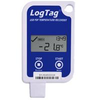 nhiệt kế tự ghi logtag utrix-16