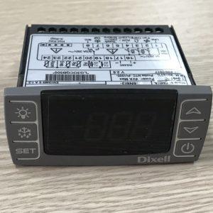 Bộ điều khiển Nhiệt độ Dixell XR75CX