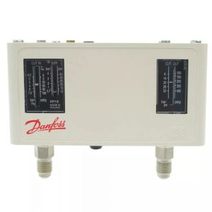 Công tắc áp suất kép Danfoss