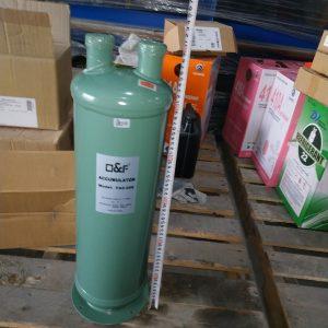 Bình tách lỏng O&F FA2-209