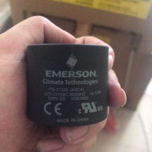 Coil Emerson Alco ASC4