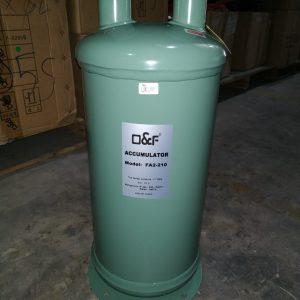 Bình tách lỏng O&F FA2-210